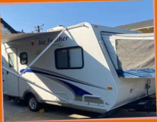 Beautiful Jayco Jay Feather 2010 EX-PORT, Floor plan 17Z. for Sale in Rochester,  NY
