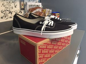 Brand new Vans sz.12 obo for Sale in Columbus, OH