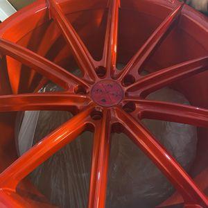 Black Diamond Wheels for Sale in Oakland, CA