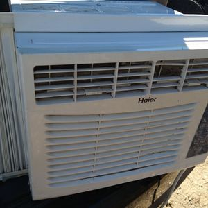 Ac Air-conditioning Haier for Sale in Ramona, CA
