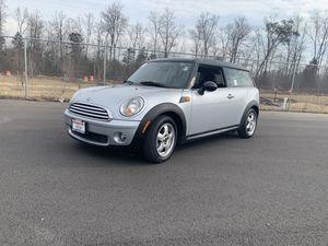 2009 Mini Cooper for Sale in Reston, VA