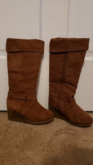 Girls size 11 boots for Sale in Houston, TX