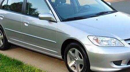 05 Honda Civic No Accidents!!! for Sale in Detroit,  MI