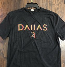 Dallas Tee (free Dallas delivery) for Sale in Dallas,  TX