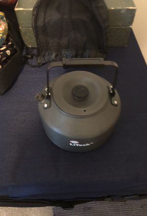 Primus tea kettle camping for Sale in Severna Park, MD