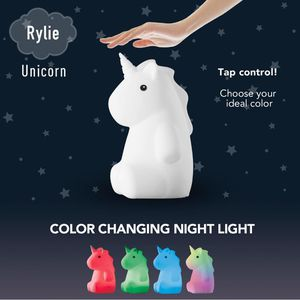 Rylie Unicorn LED Night Light! Brand new! for Sale in San Mateo, CA