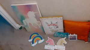 Girls unicorn room for Sale in Nottingham, MD