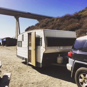1965 Aristocrat Lo-Liner ST camper trailer for Sale in San Francisco, CA
