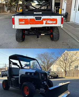 Clean$1OOO BOBCAT 2O16 MODEL 34OO for Sale in Dearborn Heights, MI