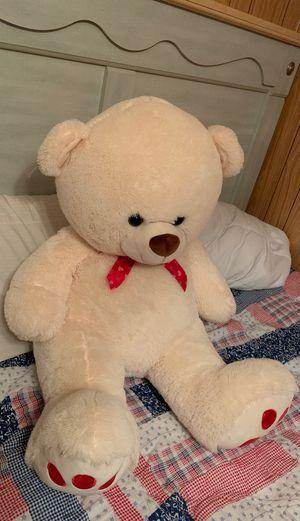 giant teddy bear for Sale in Houston, TX