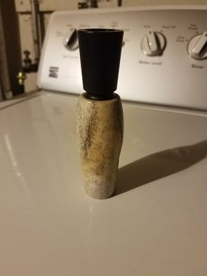 Deer antler goose call for Sale in Mason City, IA