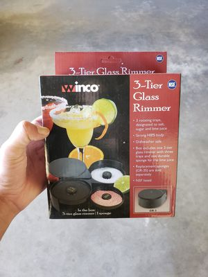 Glass Rimmer for Sale in El Monte, CA