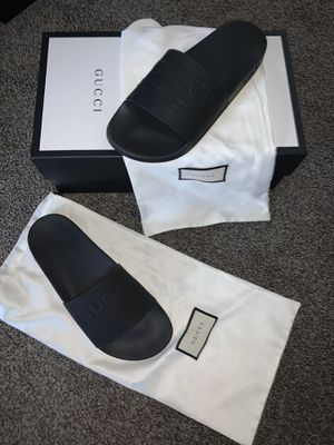 Gucci Slides for Sale in Willowbrook, IL