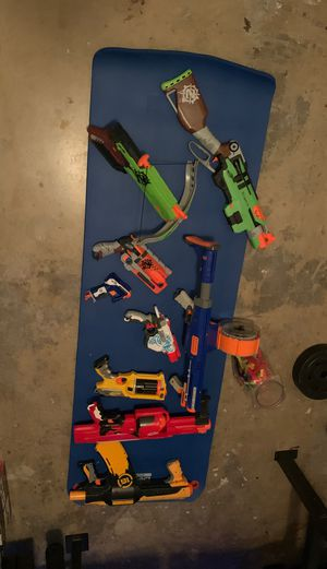Nerf Guns for Sale in Pembroke Pines, FL