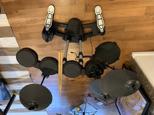 Electric drum set for Sale in Lynnwood, WA
