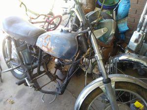 2 1971 Honda motorcycles for Sale in Woods Cross, UT