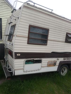 Rv for sale for Sale in Detroit, MI