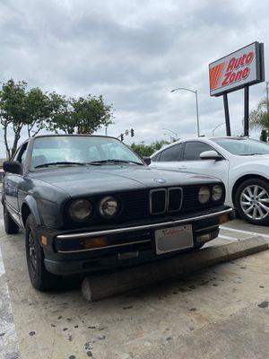 Bmw 318 1984 E30 for Sale in Norwalk, CA