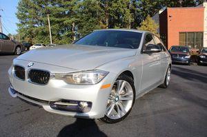 2013 BMW 3 Series for Sale in Cumming, GA