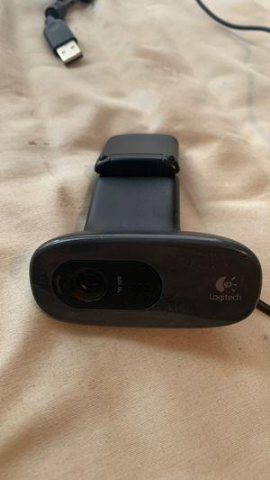 Logitech Webcam for Sale in Manhattan Beach, CA