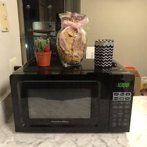 Microwave for Sale in Bel Air, MD