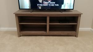 Media console table, TV stand for Sale in Columbus, OH