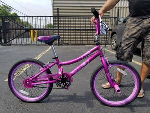 Girls Kent 2 cool BMX style bike for Sale in Cambridge, MA