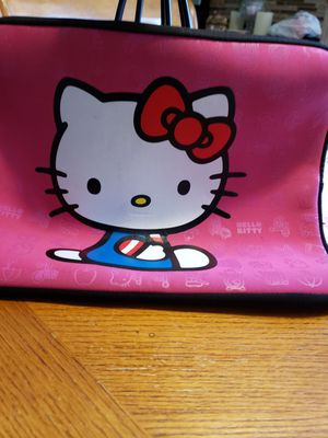 Hello Kitty Lap top Case for Sale in Mebane, NC