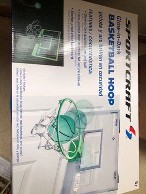 Basketball hoop for Sale in Daly City, CA