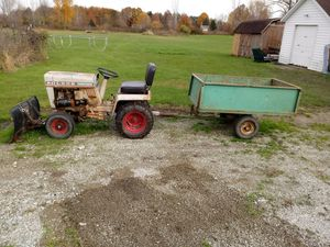 Bolens 1053 Tractor for Sale in Columbia Station, OH