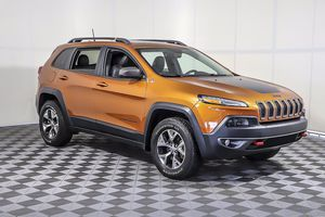 2016 Jeep Cherokee for Sale in Vienna, VA