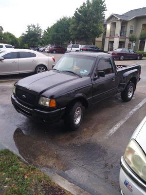 Ford ranger edge 3.0 for Sale in Seguin, TX
