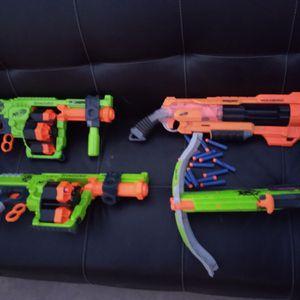 Nerf Guns for Sale in Garden Grove, CA
