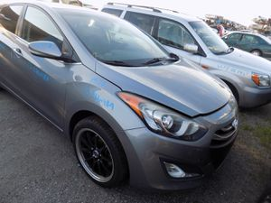 2013 Hyundai Elantra 1.8L (PARTING OUT) for Sale in Fontana, CA