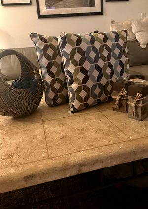 Home decor everything for $40 obo for Sale in Deerfield Beach, FL