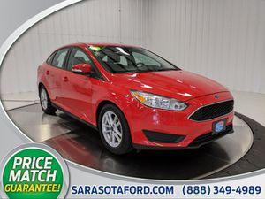 2015 Ford Focus for Sale in Sarasota, FL
