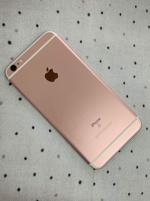 iPhone 6s Plus (64 GB) Unlocked With Warranty for Sale in Somerville, MA