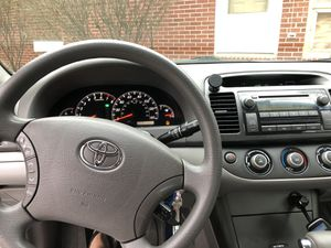 2005 Toyota Camry for Sale in Johnson City, TN