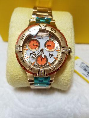 Brand New Authenic Invicta Subaqua Watch for Sale in Boulder, MT