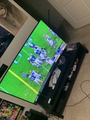 Samsung 65 inch Curve for Sale in Greenville, NC