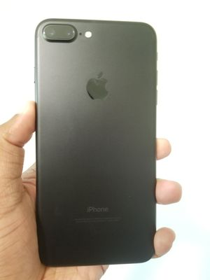 iPhone 7 Plus , UNLOCKED for All Company Carrier , Excellent Condition like New for Sale in Springfield, VA