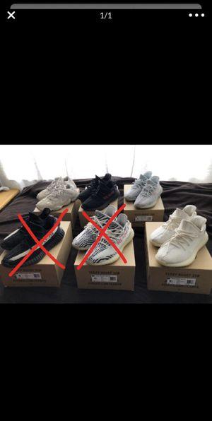 Adidas Yeezy Boost 350 Kanye West Bape for Sale in Boynton Beach, FL