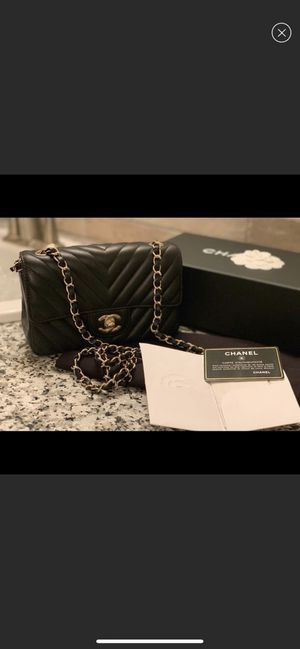 Chanel bag for Sale in Odessa, TX