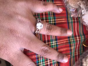 Beautiful gold filled ring 7 for Sale in Lincolnia, VA