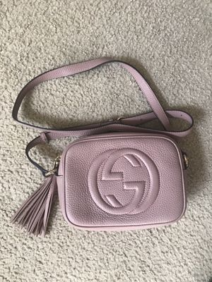 Gucci soho disco crossbody bag for Sale in Houston, TX