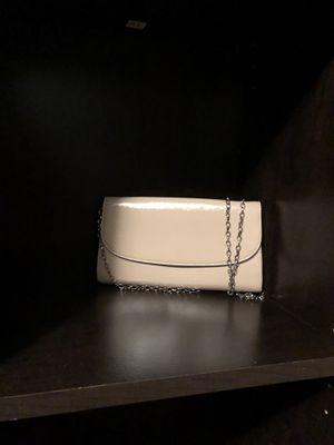 Halogen clutch/ crossbody bag for Sale in Mukilteo, WA