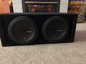 12 inch Phoenix Gold sx for Sale in Merced, CA