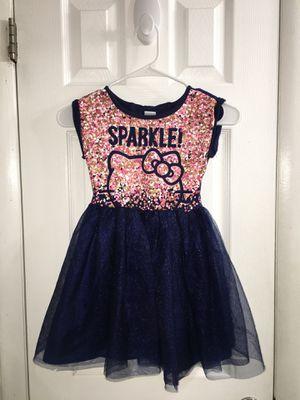 Hello Kitty dress size small for Sale in Manassas, VA