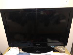 """Samsung 32"""" Plasma TV for Sale in Atlanta, GA"""