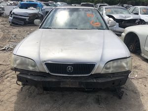 2001 Acura TL PARTS ONLY for Sale in Houston, TX